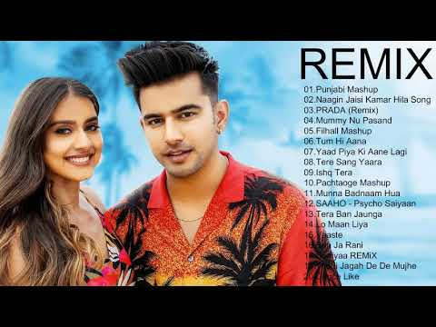 NEW HINDI REMIX MASHUP SONG 2020 - Nonstop Party Dj Mix Vol 01 | New Punjabi Songs 2020