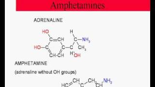 adrenaline and related molecules
