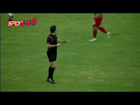 Vanspor 1 - 1 Diyarbekirspor
