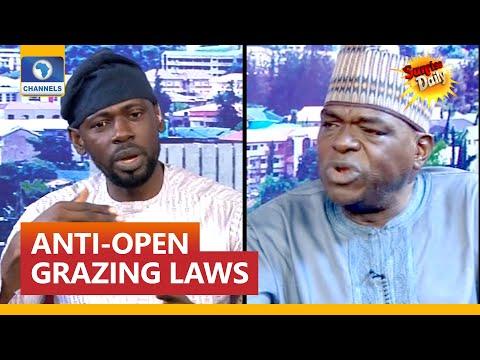 NBA,Miyetti Allah Debate Over Enacting Anti-Open Grazing Laws