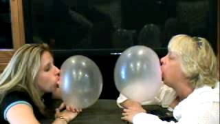 OMG!  Thats the biggest bubble I've ever seen! #3