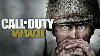 Call of Duty WWII - трейлер игры