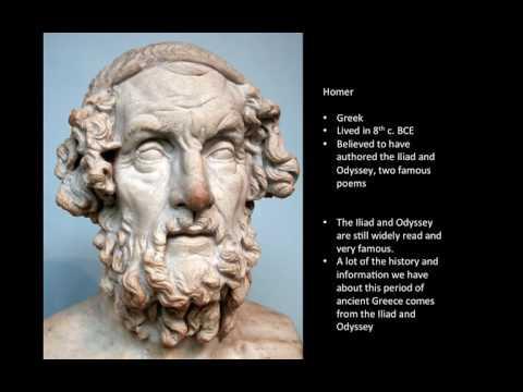 Aegean & Early Greece