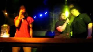 Karaoke Night @ Crooners!