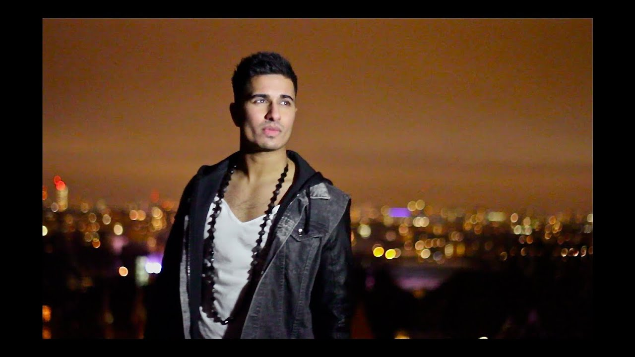 Punjabi Songs - Arjun - Chaiyya Chaiyya (Super Bass Remix)