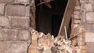 Бойовики обстріляли з «Градів» житлові райони Авдіївки