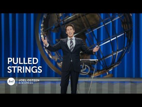 Joel Osteen - Pulled Strings Mp3