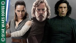 What You Should Know Going Into The Last Jedi!