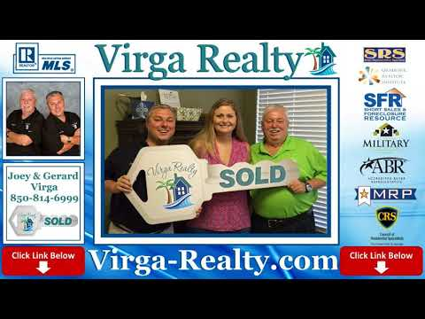 PROPERTY PRICES PANAMA CITY BEACH