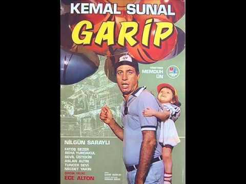 Garip Film Müziği - Kemal Sunal