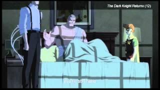 "【spoiler】(clip 27-part2)""Tonight, I am the law"" -The Dark Knight Returns"
