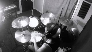 Blink 182 - Disaster - Drum Cover