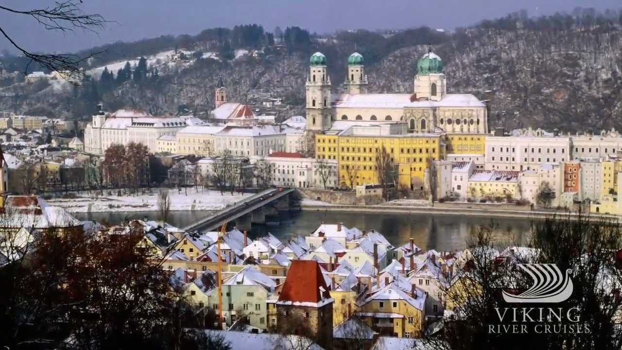 Viking Christmas Market Cruise