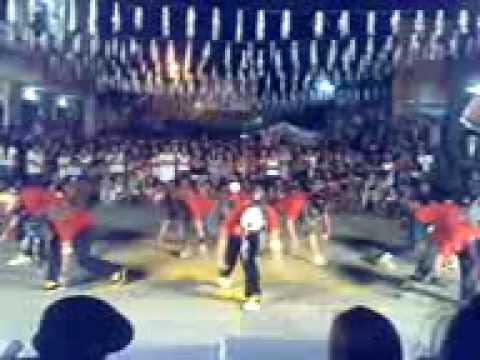 CMOS Republic Champion @ Mindanao Street