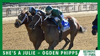 She's a Julie - 2020 - The Ogden Phipps