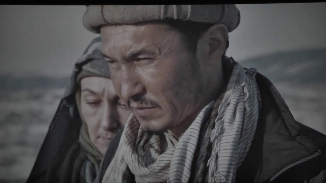 Фильм «Оралман» о репатриантах из Афганистана