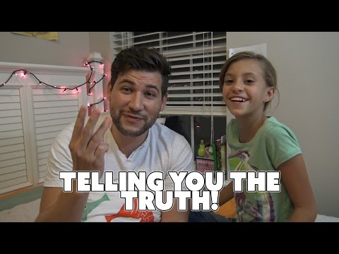 ♡ TELLING YOU THE TRUTH ♡ FAMILY VLOG ♡ SMELLY BELLY TV