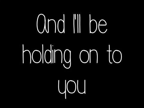 Twenty One Pilots-Holding On To You (Lyrics)
