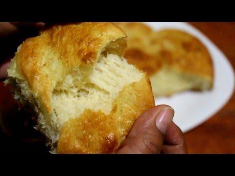 BOLLITOS DE LECHE   BREAD ROLLS