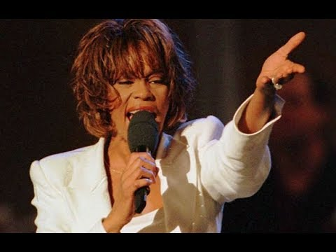 Whitney Houston - Performances That Should've Gotten A STANDING Ovation!