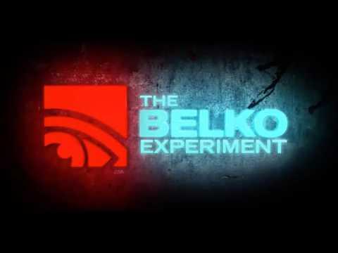 California Dreaming Ballad Cover  THE BELKO EXPERIMENT MUSIC Segment 1