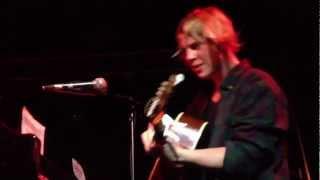 Tom Odell Stay Tonight - Thekla Bristol 2013.mp3