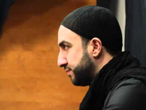 Sayed Khomeinis The Disciplines of Prayer   Sayed Ammar Nakshawani   Ramadan 2009