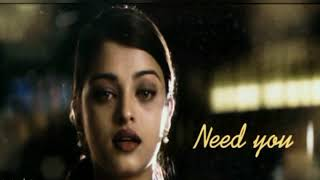 Aishwarya Rai Lost Love Whatsapp Statys | Malayalam Lost Love Story | Heart Touching Video