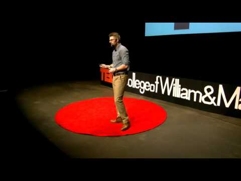 Great Leaders Need Authenticity   David Simnick   TEDxCollegeofWilliam&Mary