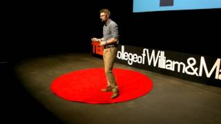 Great Leaders Need Authenticity | David Simnick | TEDxCollegeofWilliam&Mary