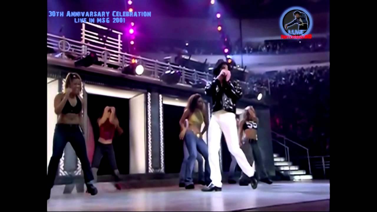 Download Michael Jackson 30th Anniversary Celebration - You Rock My World (Remastered) (HD)