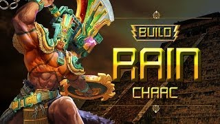 Build Smite :: Chaac :: Rain