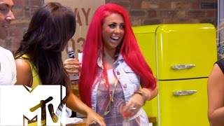 The Gang Are Back! And They Have New Boys - Geordie Shore, Season 4 | MTV
