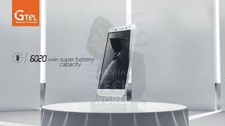 G tel 3X smartphone