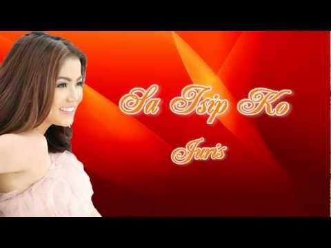 Sa Isip Ko - Juris (Ina Kapatid Anak OST With Lyrics)