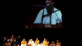 O Re Piya live Rahat Fateh Ali Khan