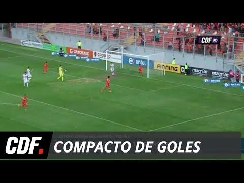 Cobreloa 3 - 1 Rangers | Torneo Loto 2018 Tercera Fecha | CDF