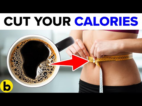 5 Simple And Healthy Ways To Cut Calories