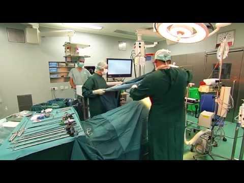 Klinikum Klagenfurt am Wörthersee, Austria - Minimally Invasive Renal Tumour Surgery
