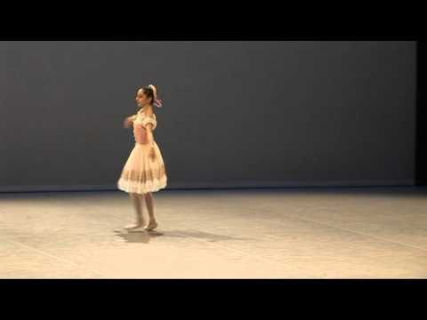 Selections 2010 - Classical Variation - Maria Barr...