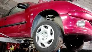 видео Масляный фильтр на Peugeot 206  - 1.1, 1.4, 1.6, 1.9, 2.0 л. – Магазин DOK | Цена, продажа, купить  |  Киев, Харьков, Запорожье, Одесса, Днепр, Львов