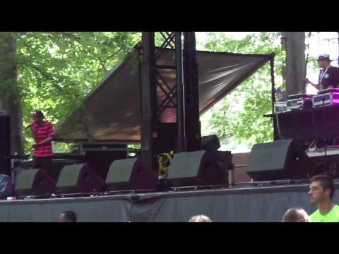 "Bishop Nehru - ""User$"" @ Sweetlife Festival, Columbia Maryland, Live HQ"