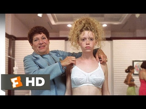 Slums of Beverly Hills (1/3) Movie CLIP - Vivian's First Bra (1998) HD