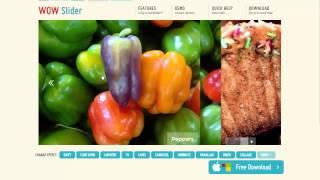 Slider Js - Responsive Design! thumbnail