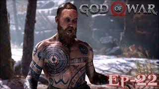 Video de BALDUR MAS DURO QUE NUNCA | GOD OF WAR #22