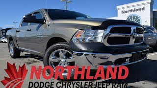 Walk Around 2013 RAM 1500 ST | Northland Dodge | Auto Dealership in Prince George BC