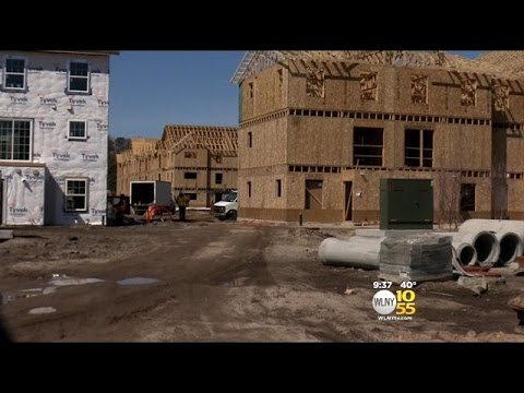 Housing Lottery Means New Homes For Dozens Of LI Families