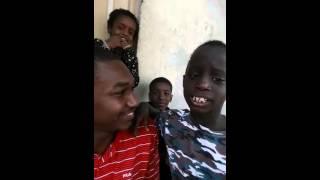 اسمع اغنيت اويلي ياويلي مع ولد صغير يجنن صوته
