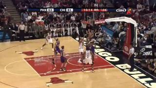 Derrick Rose Top 10 Career Dunks