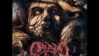 Oceano -- Incisions [FULL ALBUM] 2013